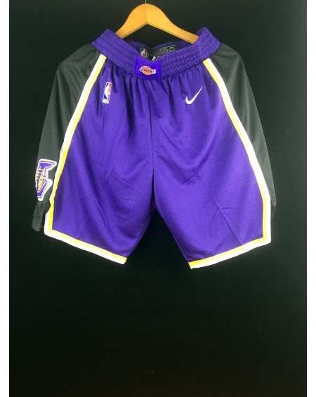 Pantaloncino Los Angeles Lakers cod.261