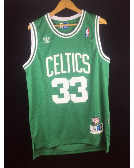 Bird 33 Boston Celtics cod.13