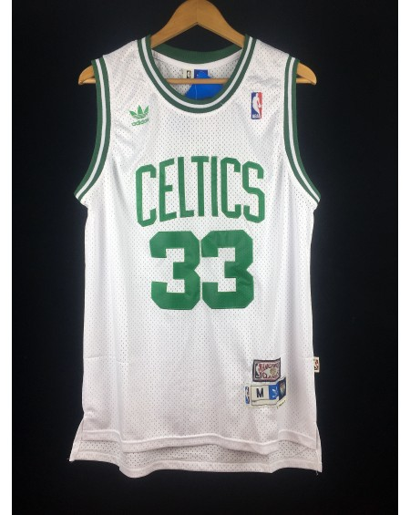Bird 33 Boston Celtics cod.14