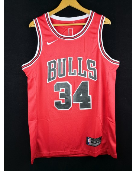 Carter Jr. 34 Chicago Bulls cod.318