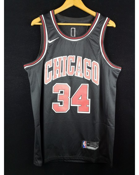 Carter Jr. 34 Chicago Bulls cod.323