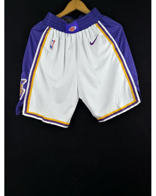 Pantaloncino Los Angeles Lakers cod.344