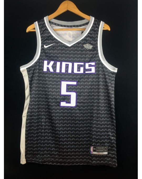Fox 5 Sacramento Kings cod.357
