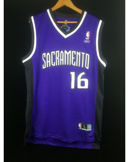 Stojakovic 16 Sacramento Kings cod.360