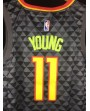Young 11 Atlanta Hawks Cod.387