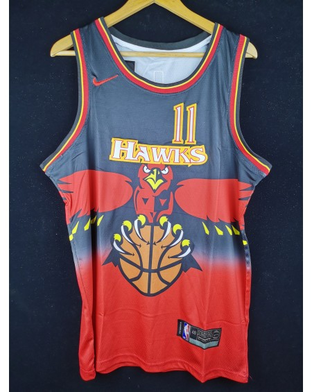 Young 11 Atlanta Hawks Cod.391